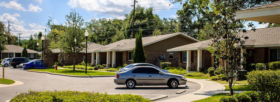Colton Meadow Apartments